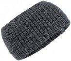 ICEBREAKER Stirnband Adult Infinity Headband, Größe OS in Grau