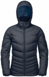 JACK WOLFSKIN Damen Daunenjacke SELENIUM, Größe XL in Night Blue