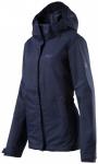 JACKWOLFSKIN Damen Wanderjacke / Trekkingjacke Seven Lakes Jacket, Größe S in