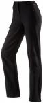 JACK WOLFSKIN Damen Hose ACTIVATE PANTS WOMEN, Größe 38 in Schwarz
