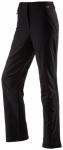 JACK WOLFSKIN Damen Hose ACTIVATE PANTS WOMEN, Größe 88 in Schwarz