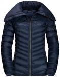 JACK WOLFSKIN Damen Jacke Richmond Hill Jacket, Größe M in Midnight Blue
