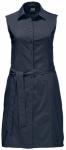 JACK WOLFSKIN Damen Kleid Sonora Dress, Größe S in Grau