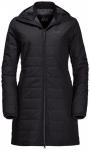 JACK WOLFSKIN Damen Mantel MARYLAND COAT, Größe S in Schwarz