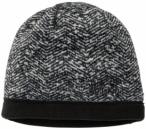 JACK WOLFSKIN Damen Mütze BELLEVILLE CROSSING CAP WOMEN, Größe M in Black All