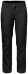 JACK WOLFSKIN Damen Softshellhosen Chilly Track Xt Pants, Größe 38 in Schwarz