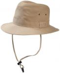 JACK WOLFSKIN Herren El Dorado Hat, Größe L in Sand Dune