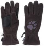 JACK WOLFSKIN Herren Handschuhe Paw Gloves, Größe L in Grau