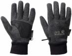 JACK WOLFSKIN Herren Handschuhe Stormlock Knit Glove, Größe XL in Grau