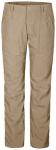 JACK WOLFSKIN Herren Hose Kalahari Pants M, Größe 56 in Braun