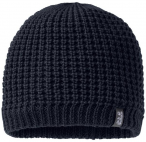 JACK WOLFSKIN Herren Milton Cap, Größe M in Night Blue