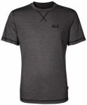 JACK WOLFSKIN Herren Funktionsshirt / T-Shirt Crosstrail T Men, Größe XXL in G