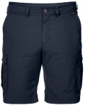 JACK WOLFSKIN Herren Reise- Und Wandershorts Canyon Cargo Shorts, Größe 52 in