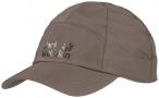 JACK WOLFSKIN Herren Texapore Baseball Cap, Größe L in Braun