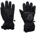 JACK WOLFSKIN Kinder Handschuhe Texapore Glove, Größe 116 in Schwarz
