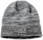 JACK WOLFSKIN Mütze AQUILA CAP, Größe M in Grau