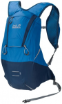 JACK WOLFSKIN  Rucksack CROSSTRAIL 12, Größe ONE SIZE in Electric Blue, Größ