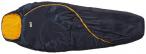 JACK WOLFSKIN Schlafsack Smoozip -5, Größe L in Night Blue