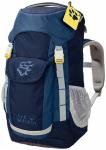 JACK WOLFSKIN Unisex  Explorer, Größe ONE SIZE in Blau