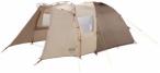 JACK WOLFSKIN Campingzelt GRAND ILLUSION IV, Größe ONE SIZE in Sahara