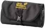 JACK WOLFSKIN Unisex Mini Waschsalon in Schwarz