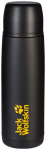 JACK WOLFSKIN Unisex Thermo Bottle Grip 0,9, Größe ONE SIZE in Black, Größe