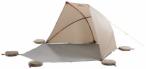 JACK WOLFSKIN Wetterschutz Vario Beach Shelter, Größe ONE SIZE in Grau