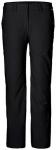 JACK WOLFSKIN Damen Softshellhose Activate Winter Pants W, Größe 42 in Schwarz