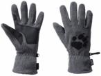 JACK WOLFSKIN Handschuhe PAW GLOVES, Größe M in Grau