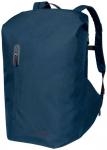 """JACKWOLFSKIN Laptoprucksack """"Coogee"""" 28 Liter, Größe ONE SIZE in poseidon blue"""