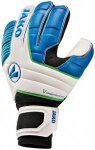 JAKO Herren Handschuhe TW-Handschuh Champ Basic RC Protection, Größe 10 in Gra
