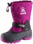 KAMIK Kinder Stiefel WATERBUG5G, Größe 32 in Pink