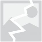 LÖFFLER Damen Netz-singlet Transtex® Light+, Größe 44 in Grau