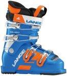 LANGE Kinder Skischuhe RSJ 60, Größe 22 ½ in Blau