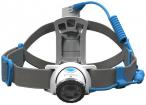 LED LENSER STIRNLAMPE NEO10R BOX, BLUE, Größe ONE SIZE in Grau/Blau