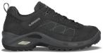 LOWA Herren Schuhe TAURUS II GTX® LO, Größe 42 in schwarz