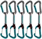 MAMMUT 5er Pack Bionic Express Sets, Größe 10 CM in Silber
