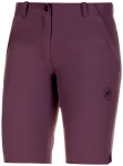 "MAMMUT Damen Shorts ""Runbold"", Größe 34 in galaxy"
