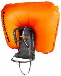 MAMMUT  Lawinenrucksack Flip Removable Airbag 3.0, Größe 22 L in Grau