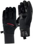 MAMMUT Handschuhe Astro, Größe 8 in Schwarz