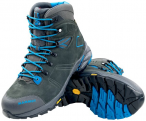 MAMMUT Herren Mercury Tour High GTX®, Größe 46 ⅔ in Graphite/Atlantic