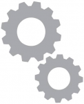 MAMMUT Herren Multifunktionsstiefel Ducan High GTX®, Größe 45 ⅓ in black-bl