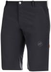 MAMMUT Herren Shorts Runbold, Größe 50 in black