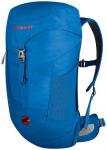 MAMMUT Herren Tages- und Wanderrucksack Creon Tour - 28 L, Größe 28 L in Blau
