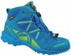 MAMMUT Kinder Multifunktionsstiefel Nova Mid GTX® Kids, Größe 38 in Atlantic-