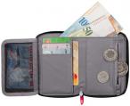 MAMMUT Kleintasche Zip Wallet, Größe ONE SIZE in Grau