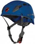 MAMMUT Kletterhelm Skywalker Helmet 2, Größe ONE SIZE in Blau