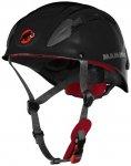 MAMMUT Kletterhelm Skywalker Helmet 2, Größe ONE SIZE in Black