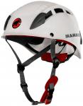 MAMMUT Kletterhelm Skywalker Helmet 2, Größe ONE SIZE in Schwarz