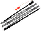 MAMMUT  Sonde Probe 240 fast lock, Größe ONE SIZE in neon orange
